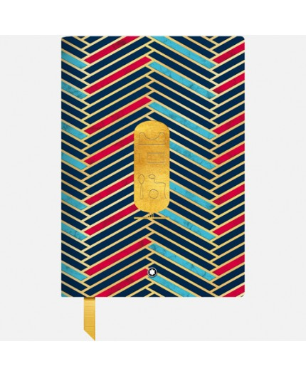 146 EGYPTOMANIA NOTEBOOK - LIMITED EDITION MONTBLANC