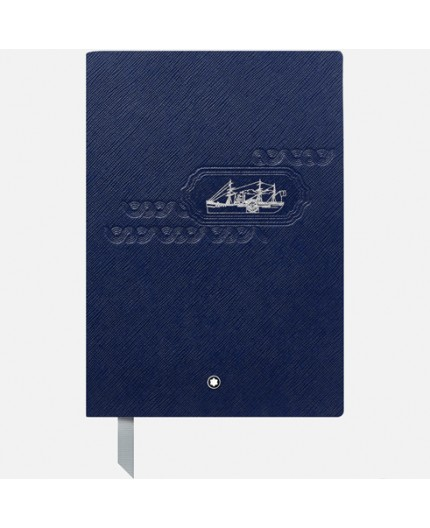 NOTEBOOK 146 AROWND THE WORLD IN 80 DAYS - LIMITED EDITION MONTBLANC